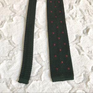 Vintage Paul Stuart silk tie